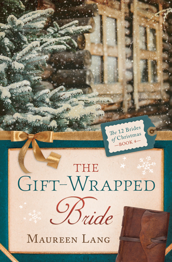 The Gift-wrapped Bride