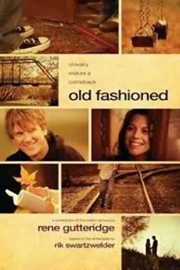 Old Fashioned Novel