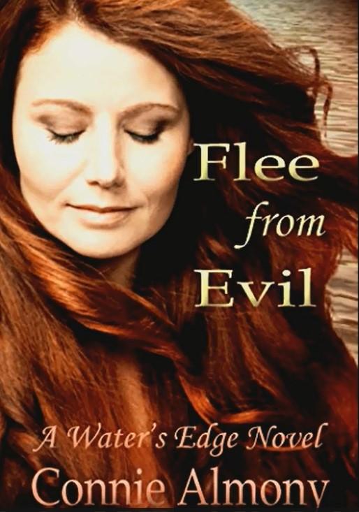 Flee From Evil
