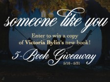 Someone Like You Victoria Bylin