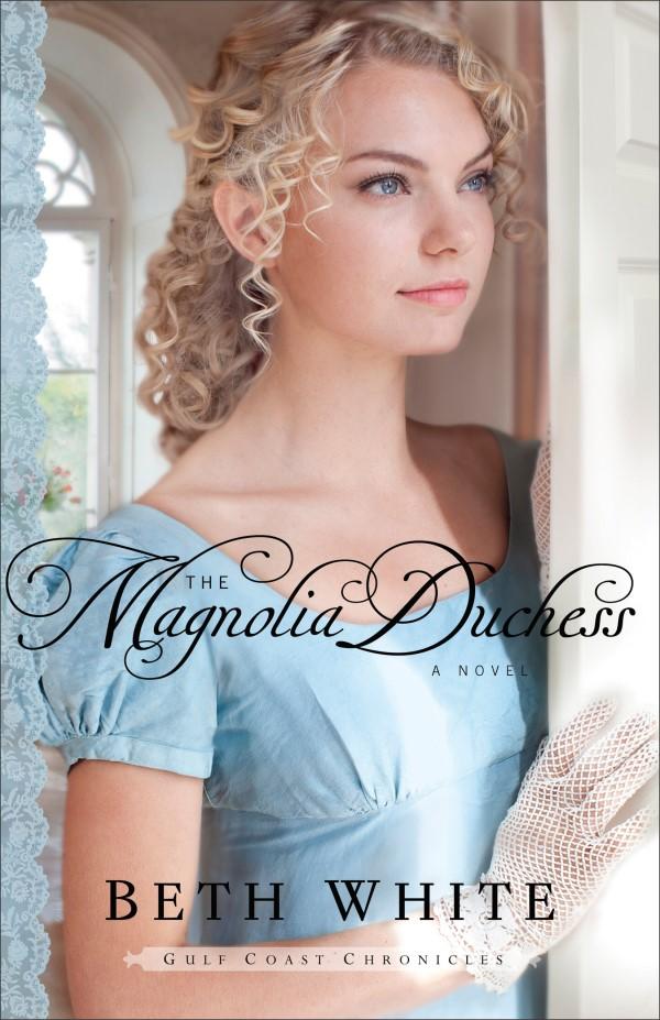 Magnolia Duchess