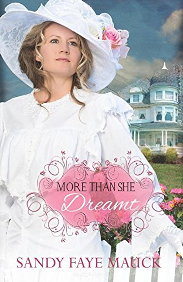 More Than She Dreamt