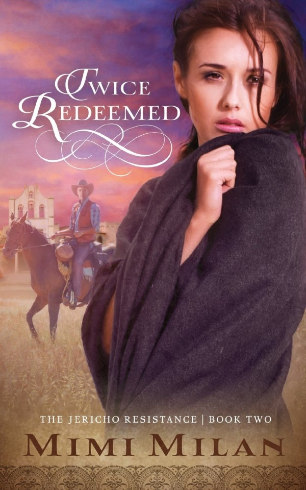 Twice Redeemed